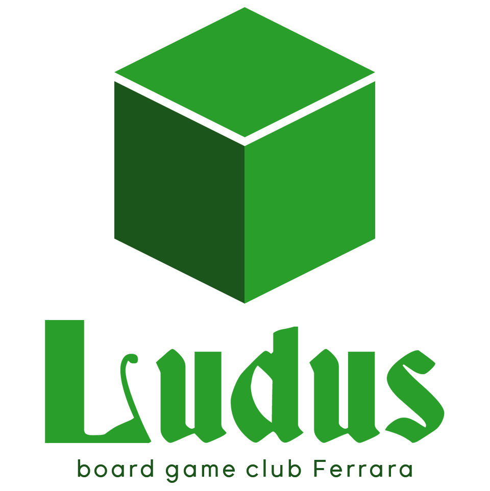 Ludus Boardgame Club